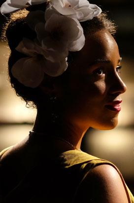 Billie Holiday Project Ft Stella Heath – Jan 8, 2021